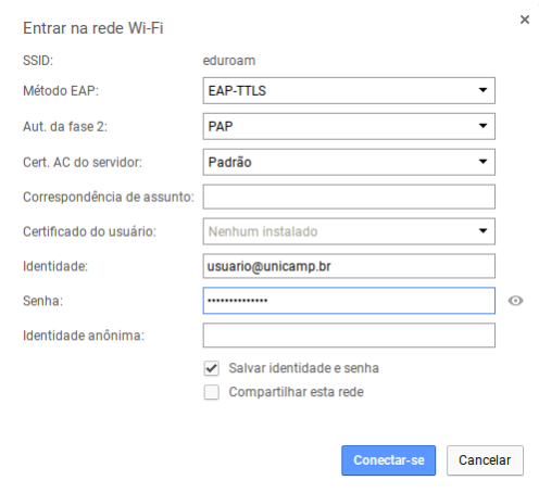 Tutorial ChromeOs Figura3